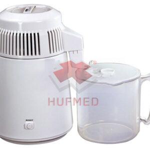 Distilator decalcifiere de Apa de 4 Litri