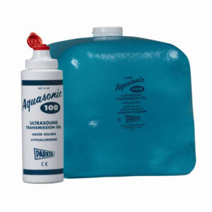 Gel Aquasonic 100