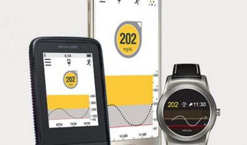 DEXCOM G5 Mobile CGM