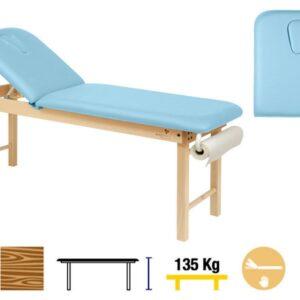 Masa fixa lemn cu inaltime fixa si picioare detasabile 188 x 70 cm