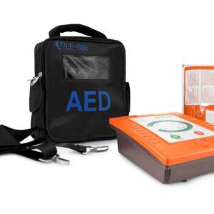 Desfibrilator extern semiautomatic pentru adulti