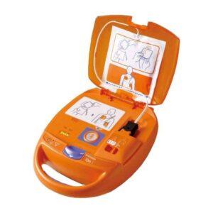 Desfibrilator extern semiautomat AED-2100