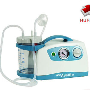 Aspirator chirurgical ASKiR 30
