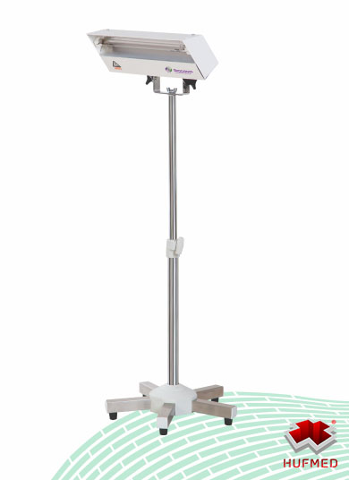 Lampa Bactericida pentru masute - 3 mp