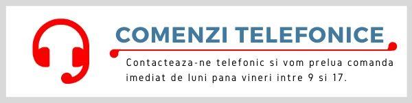 USP comenzi telefonice